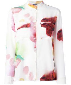 Cacharel | Blurry Print Shirt 44