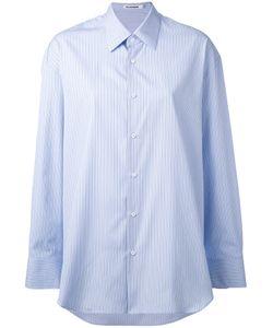 Jil Sander   Clara Shirt 36