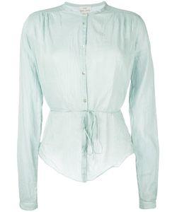 Forte Forte | Belted Shirt I