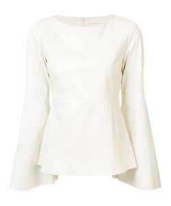 Drome   Bell Sleeve Top