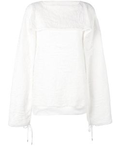 Chalayan | Ruched Jumper Size Small