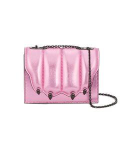 Marco de Vincenzo | Cats Claw Shoulder Bag