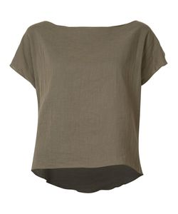 Peter Cohen | Boat Neck Top Size Xs
