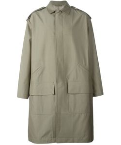 E. Tautz | Car Raincoat Size Medium