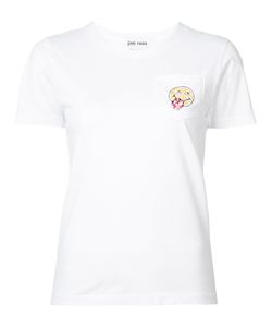 Jimi Roos | Smile Pocket T-Shirt