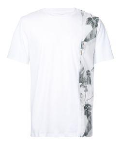 Oamc | Tropical Print T-Shirt S