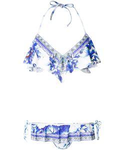 Camilla   Printed Bikini