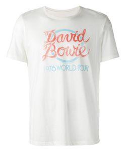 John Varvatos | Slogan T-Shirt Size Xl