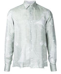 Loewe | Fringe Boat Shirt 38