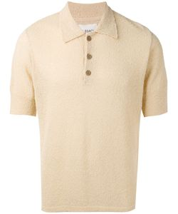 Our Legacy | Towelling Polo Shirt Men