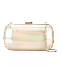 Sergio Rossi | Small Clutch Leather/Metal Other