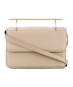 M2malletier | Flap Shoulder Bag