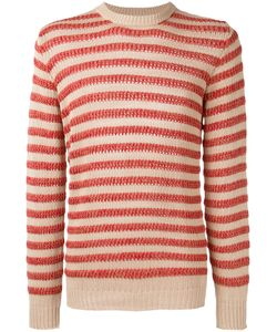 Nuur | Striped Jumper Size 52