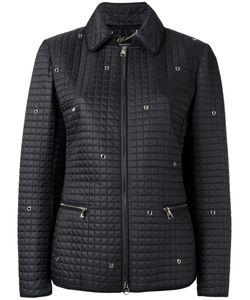 Salvatore Ferragamo | Quilted Jacket 44