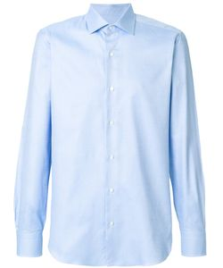 Barba | Classic Fitted Shirt Men 43