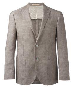 Corneliani | Two Button Blazer Size 48