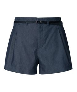 Guild Prime | Pleated Shorts 34