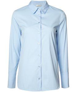 Maison Ullens | Long-Sleeve Shirt 44 Cotton/Polyamide/Spandex/Elastane