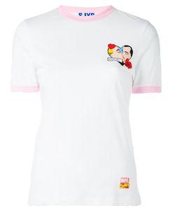 Steve J & Yoni P | Marvel Print T-Shirt
