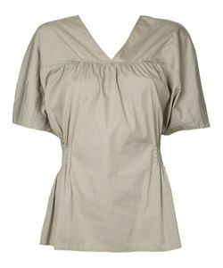 Astraet | V-Neck Blouse