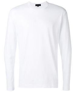 Comme Des Garçons Homme Plus | Long Sleeved T-Shirt