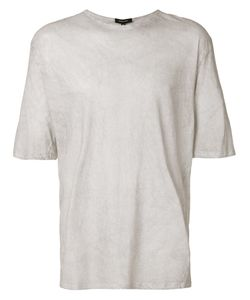 Unconditional | Oversized T-Shirt S
