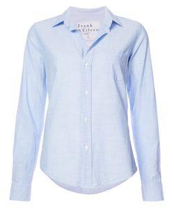 Frank & Eileen | Barry Fitted Shirt Women