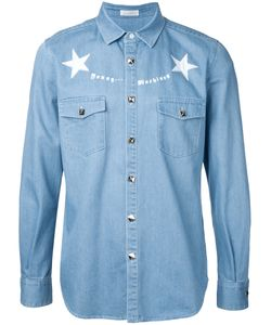 Education From Youngmachines | Stars Print Shirt Size 1