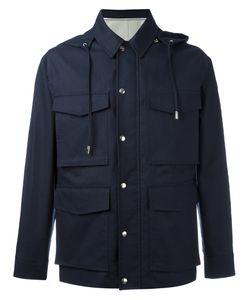 AMI Alexandre Mattiussi | Lightweight Jacket Size Medium