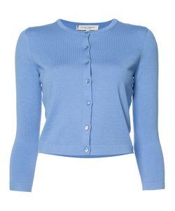 Carolina Herrera | Three Quarter Sleeve Cardigan Size Medium