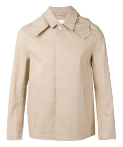 Mackintosh | Hooded Jacket Size 44