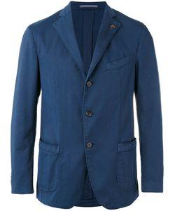 Gabriele Pasini   Denim Blazer Size 46