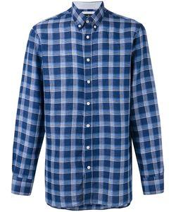Hackett   Checked Shirt Xl