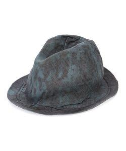 Reinhard Plank | Bona Hat Size Large