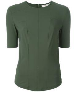 A.F.Vandevorst   Fitted T-Shirt 40