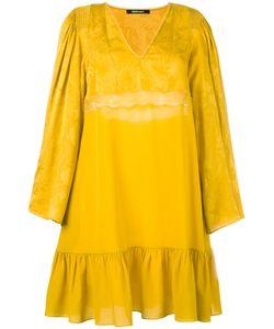 Roberto Cavalli | Drop Waist Dress Size