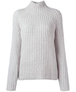Theory | Rifonia Turtleneck Jumper Xs Wool/Silk/Cashmere/Spandex/Elastane