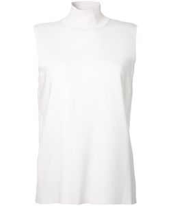 Dion Lee | Loop Back Knitted Tank 8 Viscose/Nylon