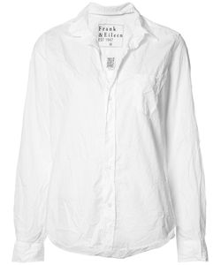 Frank & Eileen | Barry Shirt Xs Cotton