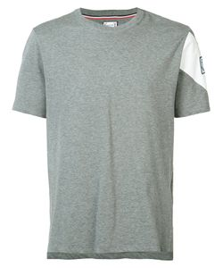 Moncler Gamme Bleu | Sleeve Print T-Shirt Size Xl