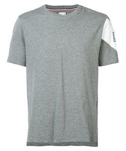 Moncler Gamme Bleu | Sleeve Print T-Shirt