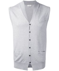 Ballantyne | Button Knit Waistcoat 52