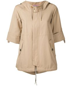 Guild Prime | Oversized Hooded Jacket Size 36