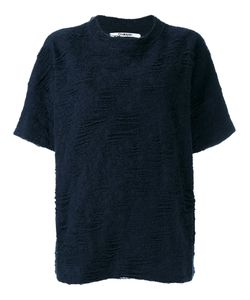 Chalayan | Simple Knitted Top M