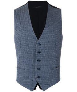 Tagliatore | Weave Waistcoat 48