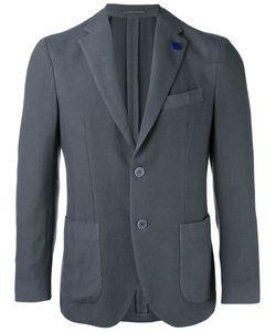 Lardini | Patch Pocket Blazer Size 52