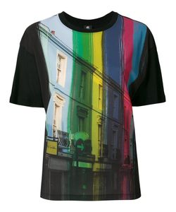 Paul Smith | Graphic Printed T-Shirt