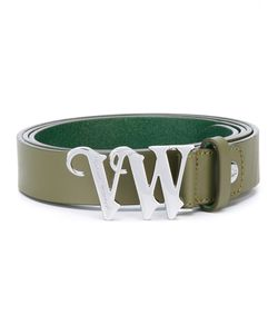 Vivienne Westwood Red Label | Logo Buckle Belt