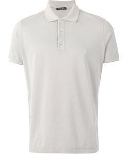 Loro Piana   Classic Polo Shirt Size Xl