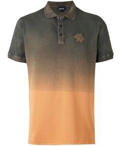 Just Cavalli | Ombre Polo Shirt Size Medium